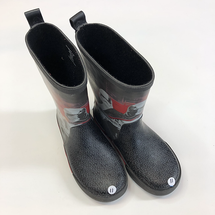 Wellies - Star Wars - Shoe Size 11 (jr)