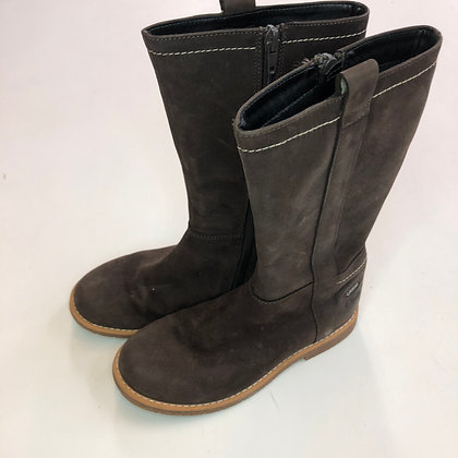 Boots - Clarks - Shoe size 12.5 (jr)