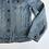 Thumbnail: Jacket - Denim with Back Detail - Age 10