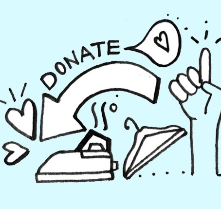 Donation Nation
