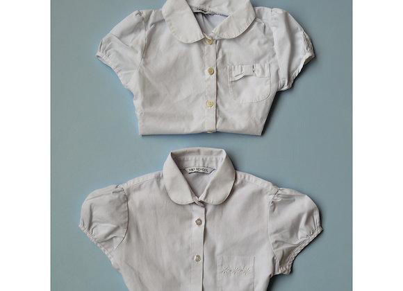 Girls Short Sleeve - 2x age6