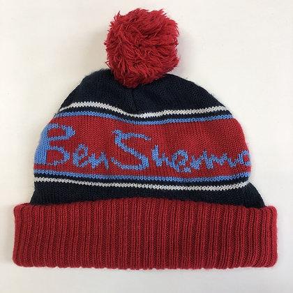 Bobble Hat - Ben Sherman
