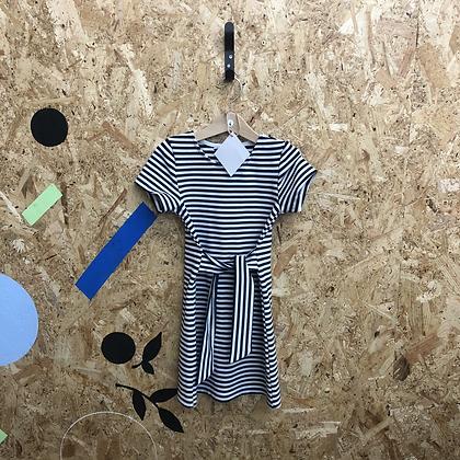 Dress - Stripy - Age 6