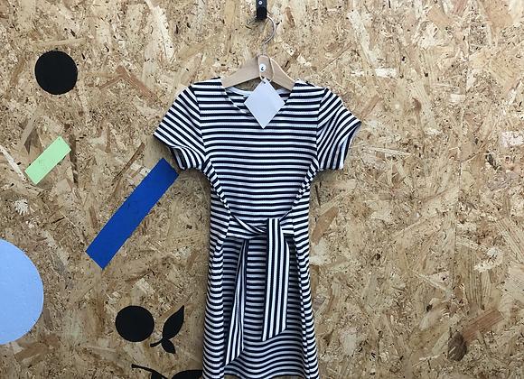 Dress - Age 6 - Striped