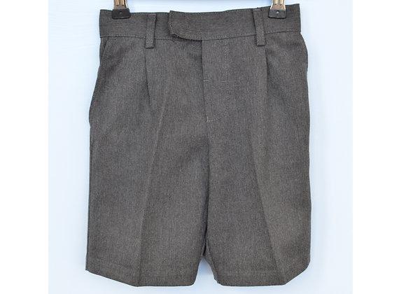 Shorts - Grey plain (M&S)