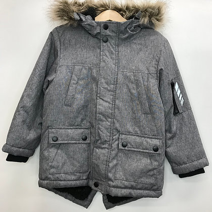 Jacket - Grey