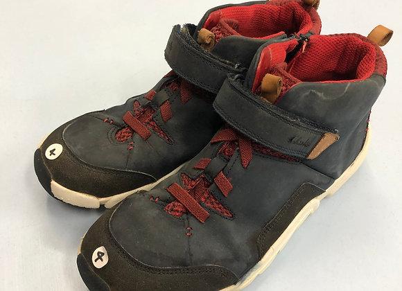 Walking boots - Navy - Shoe size 4