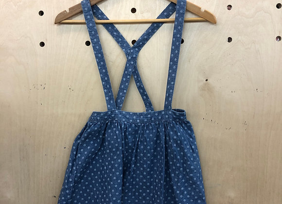 Dress - Cotton - Age 8