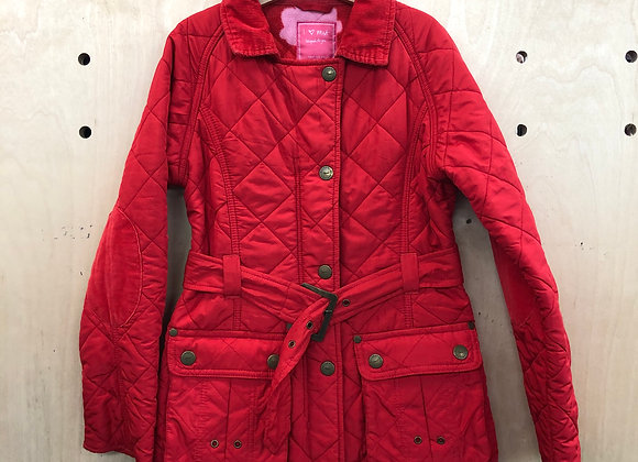 Jacket - Puffy - Age 9