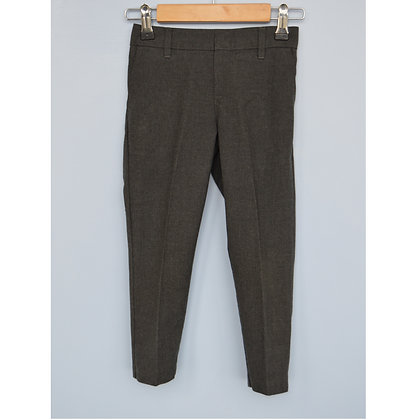 Trousers - Uniform - Grey with adjustable waist