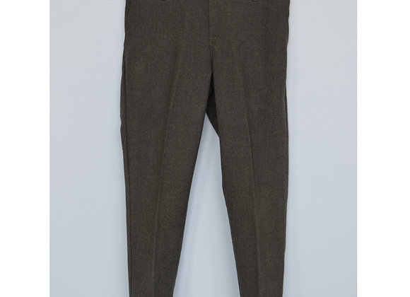 Trousers - Grey, adjustable Waist (M&S)