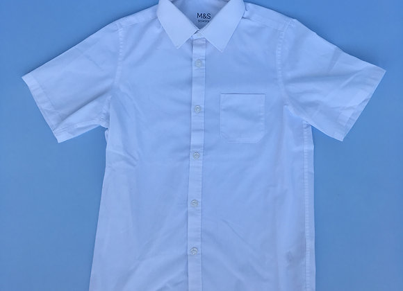 Boys Short Sleeve - age 3