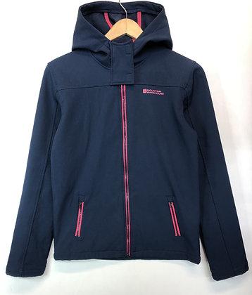 Jacket - Waterproof - Age 13