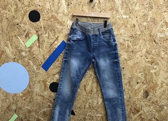 Light Blue Denim Jeans Age 6