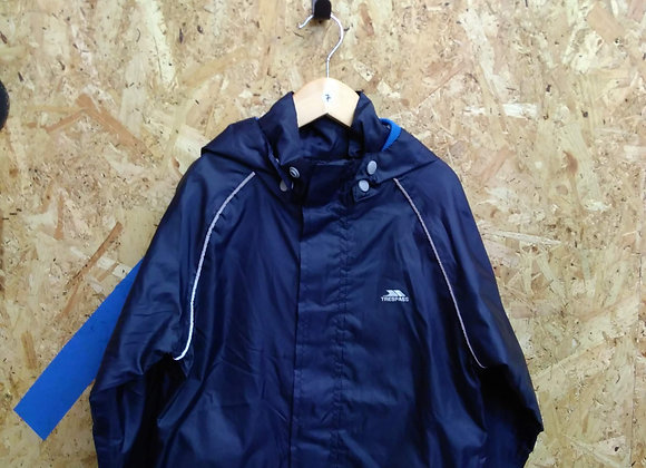 Jacket -Waterproof - Age 7