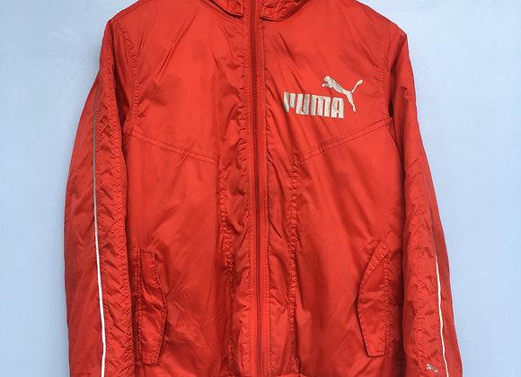 Jacket - Padded Puma - Age 12