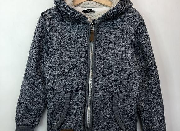 Hoody - Thick Fleece - Age 6