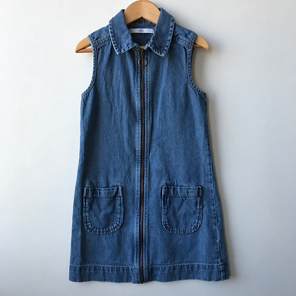 Dress - Denim - Age 6