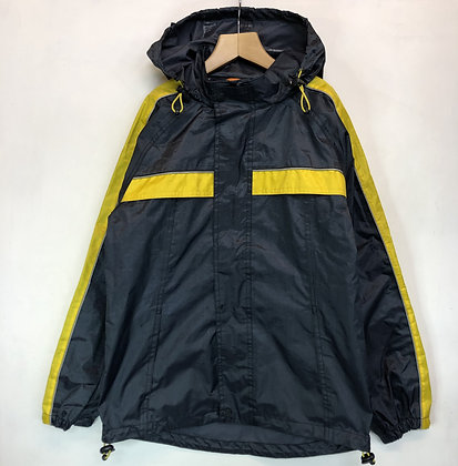 Jacket - Black - Age 9
