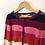Thumbnail: Cardigan - Chunky Stripes - Age 4