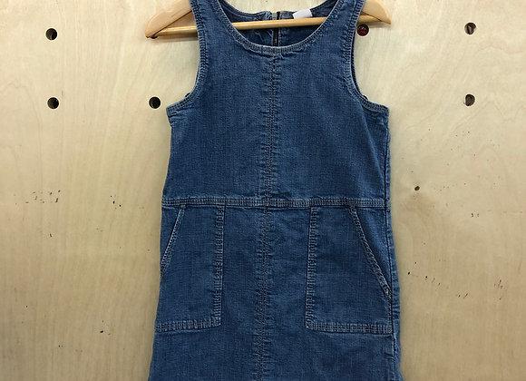 Dress - Denim - Age 5