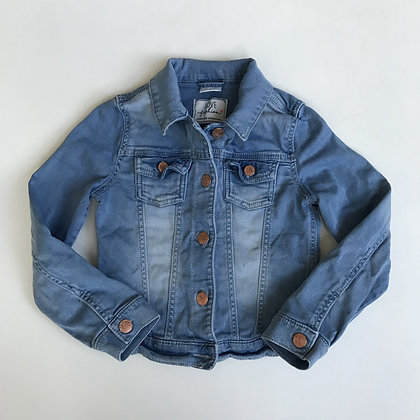 Jacket - Denim - Age 7