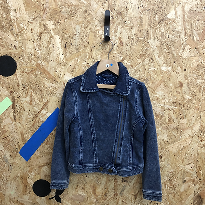 Jacket - Denim - Age 6