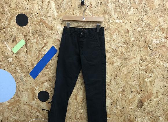 Black Denim Jeans Age 4