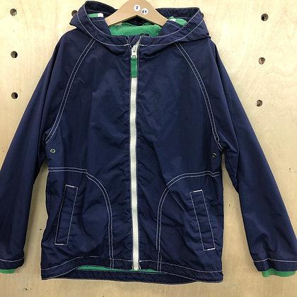 Jacket - Waterproof - Age 7