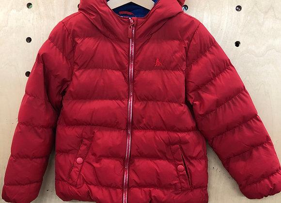Jacket - Puffer - Age 6