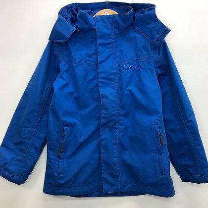Jacket - Blue - Age 7