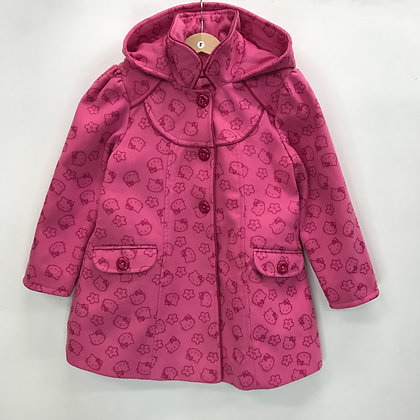 Jacket - Hello Kitty - Age 5