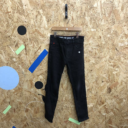 Jeans - Black - Age 9