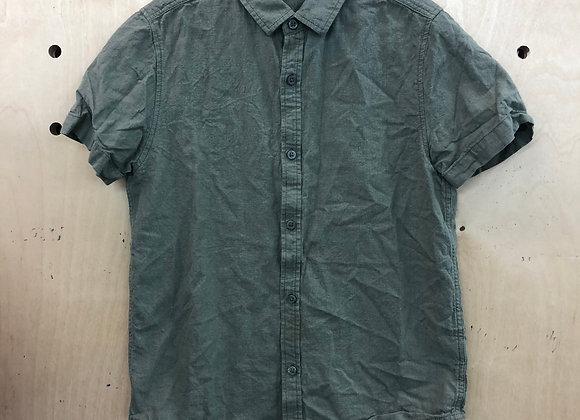 Shirt - Kaki - Age 9