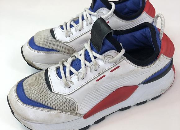 Trainers - Puma - Shoe Size 3
