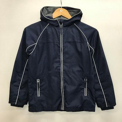 Jacket - Navy - Age 9