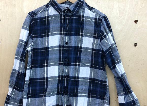 Shirt - Plaid - Age 5