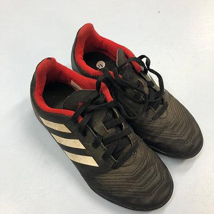 Football trainer - Adidas - Shoe size 13 (jr)
