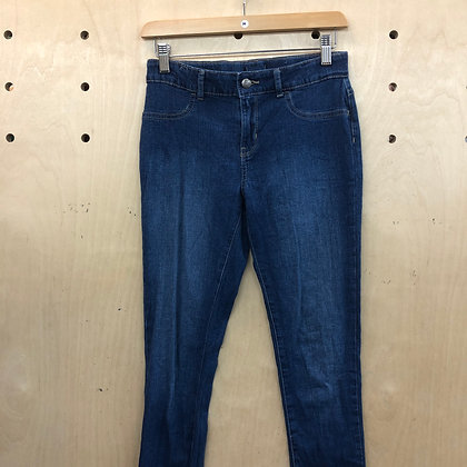 Jeans - Denim - Age 14