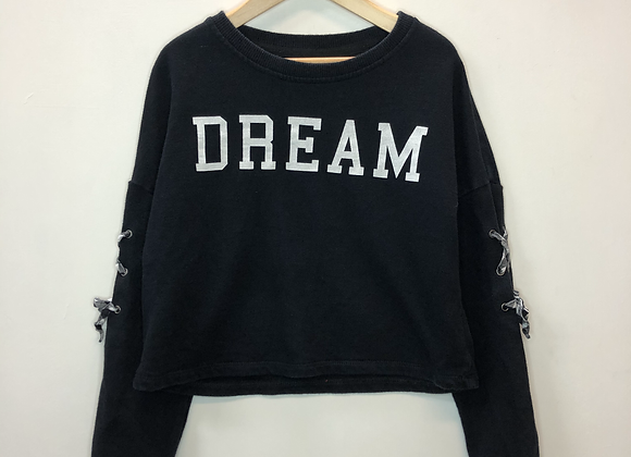 Jumper - Black Dream - Age 7