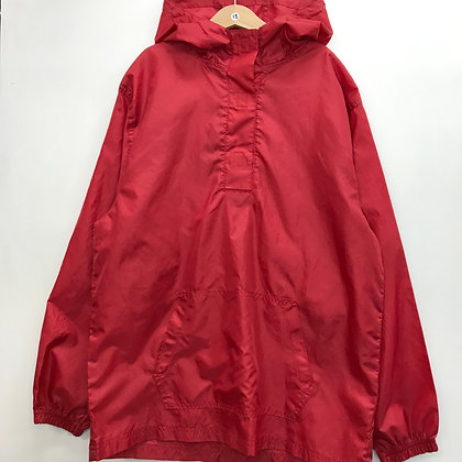 Jacket - Red - Age 13