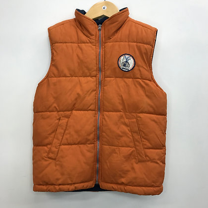 Jacket - Puffy Vest - Age 6