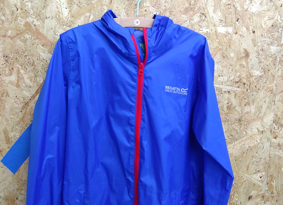 Jacket - Waterproof - Age 13