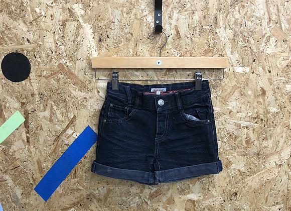 Shorts - Denim - Age 5