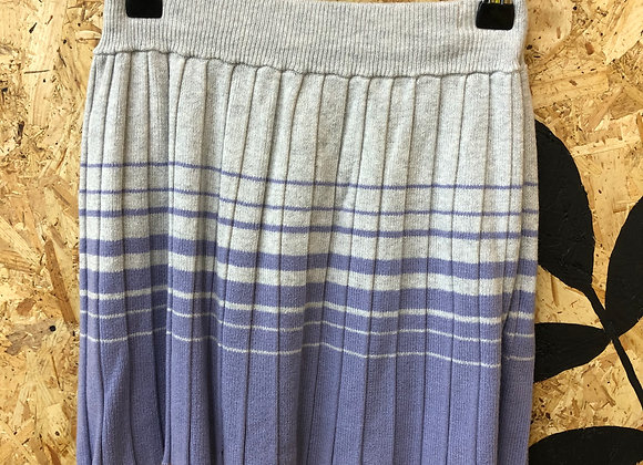 Skirt - Pleated wool - Age 10