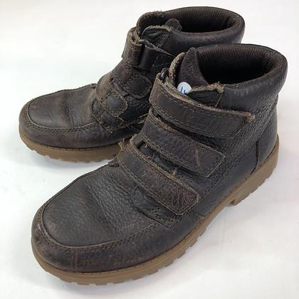Boots - Leather - Shoe size 11 (jr)
