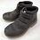 Thumbnail: Boots - Leather - Shoe size 11 (jr)
