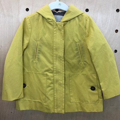 Jacket - Waterproof - Age 4