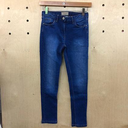Jeans - Denim - Age 10