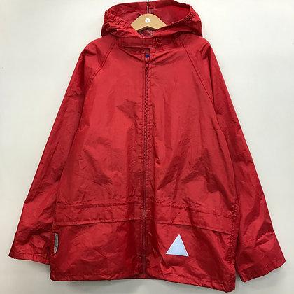 Jacket - Waterproof - Age 9